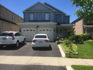 House for sale in Ajax by owner. Only serious buyers