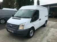 2013 Ford Transit MWB Medium Roof Van TDCi 125ps PANEL VAN Diesel Manual