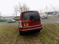 Land Rover Discovery 3 OR 4 rear lights only