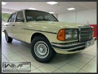 2021 Mercedes-Benz 280 280 E Saloon Petrol Automatic