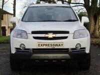 2010 Chevrolet Captiva 2.0 VCDi LTZ 5dr (7 Seats)