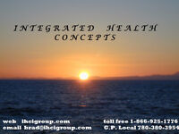 INTEGRATED HEALTH CONCEPTS .... COUNSELING