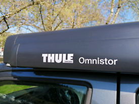 Thule omnistor 5102 wind out awning for VW T5 / T6