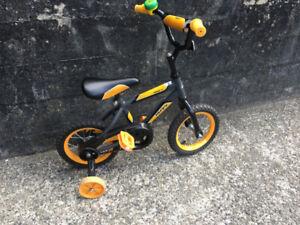 Huffy Kids' Bike, 12-in