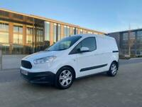 2015 Ford Transit Courier TREND 1.6TDCI 95ps *AIRCON*BLUETOOTH*SENSORS* PANEL VA