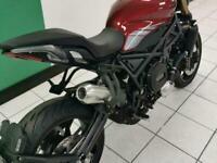 BENELLI 752 s CRUISER Cruiser custom motorcycle