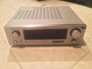 Used Denon AVR 786 Home Theatre Receiver