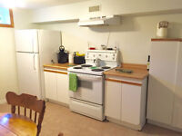 Basement Apartment For Rent In Newmarket