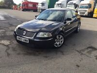 VW Passat B5.5 1.9TDI 6speed