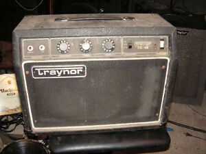Vintage kent guitar amplifier opinion