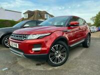 2012 Land Rover Range Rover Evoque 2.2 eD4 Pure 5dr [Tech Pack] 2WD Hatchback Di