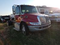 2005 International Truck 4300 7.3L For Sale Winnipeg Manitoba Preview