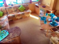 *SALE ENDS TOMORROW* Static Caravan For Sale on Stunning Family Park on The Lizard in Cornwall
