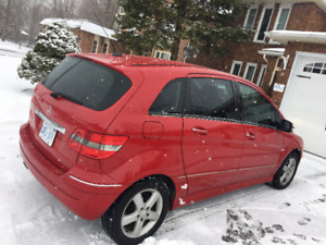 2006 Mercedes-Benz B200 (full financial service available)