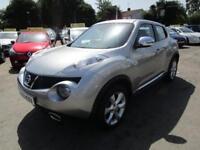 2010 Nissan Juke 1.5 dCi Acenta 5dr