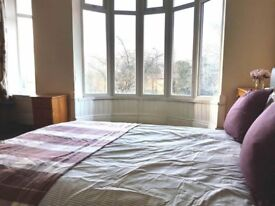 ** Large Double Bedrooms Available Near Train Station & M6 - All Bills Included!