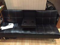 Retro sofa cinema chair