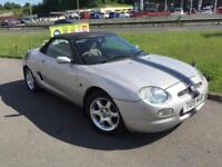 1999 MG/ MGF MGF 1.8i Convertible FSH - New MOT - 95000 Miles