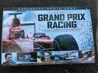 Legends Of Grand Prix Racing