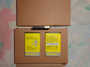 OEM Replacement LI-ion Battery BL-4C