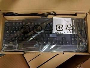 New Sealed Lenovo Preferred Pro USB keyboard South Hurstville Kogarah Area Preview