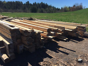 Cedar lumber- discounted prices