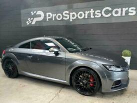 image for Audi TT 2.0T FSI Quattro TTS 2dr S Tronic