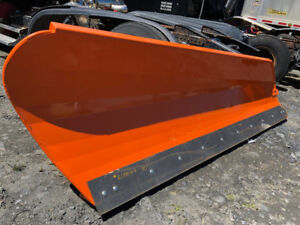 Everest 10' - Snow plow side wing