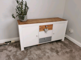 Sheesham Wooden Sideboard