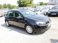VW GOLF 1.4 S TSI 2010 5DR / CAMBELT DONE / 1 OWNER FROM NEW / FSSH / HPI CLEAR