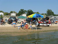 Sherkston Shores ~ Great Family Spot ~ $595 for Mini Week!
