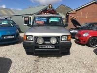 LAND ROVER DISCOVERY 2 TD5 7 SEAT AUTOMATIC **102K** PARTX WELCOME
