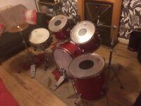 Manhattan Drum Kit