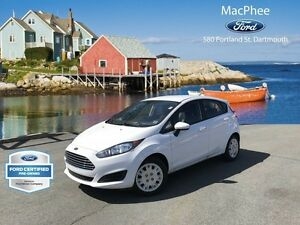 2015 Ford Fiesta S   Extra 12 Month 20,000km Warranty