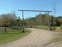 Ranch For Sale Ituna SK