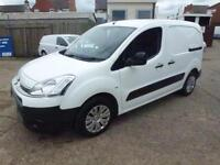Citroen Berlingo van 1.6HDi Enterprise Special Edition 2013 a/c
