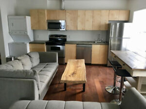 Rooms in 3 and 4 Bedroom Brand New Apartment With Internet