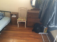 All inclusive Room Available for now - near u of w