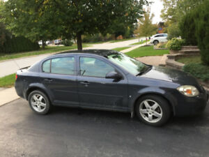 2009 Chevy Cobalt Low Mileage 4 Door Sedan