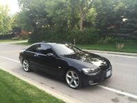 2009 BMW 335i Coupe LOW KM CANADIAN VEHICLE