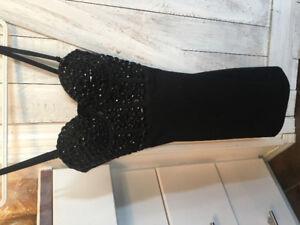 Size small women's dress