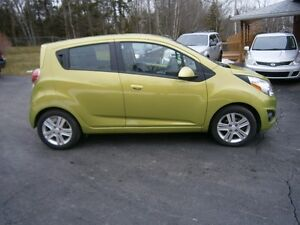 2013 Chevrolet Spark Hatchback       9024880392