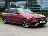 2019 Mercedes-Benz E-CLASS Mercedes-AMG E 63 S 4MATIC+ Night Edition Estate Auto