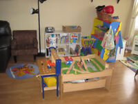 CHILDCARE AVAILABLE IN EASTERN PASSAGE- DEC. 1st