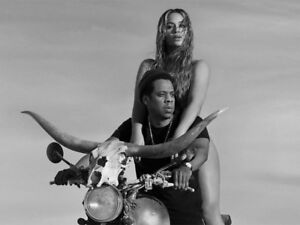 4 Tickets for On The Run II: Beyonce & Jay-Z Tickets, OCT 2, BC