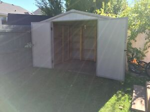 10x10 Shed For sale