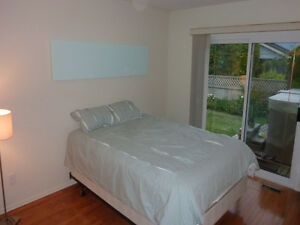 One bedroom in Quiet and Beautiful Family Home - OK College