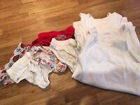 Vest and pants BIG bundle- aged 3-4 yrs