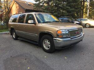 2000 Yukon XL