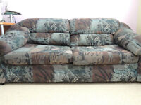 Love Seat Day Bed for sale